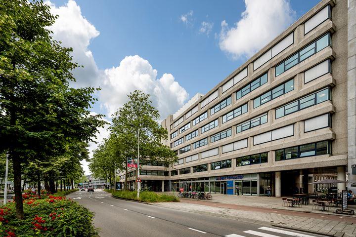 Westblaak 155-189, Rotterdam