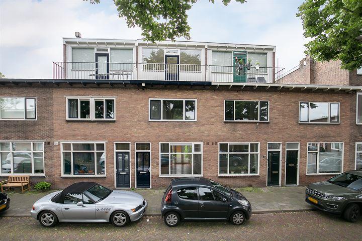 Jodocus van Lodensteinstraat 19 *