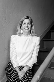 Ilse Rijvers - Office manager