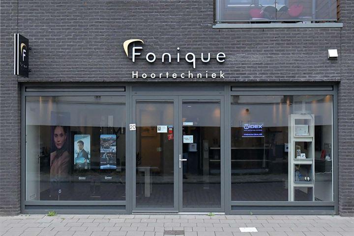 Boxbergerweg 20, Deventer