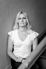 Malou Janssen - Office manager