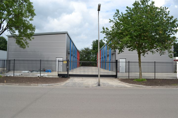 Smirnoffstraat 6, Hoogeveen
