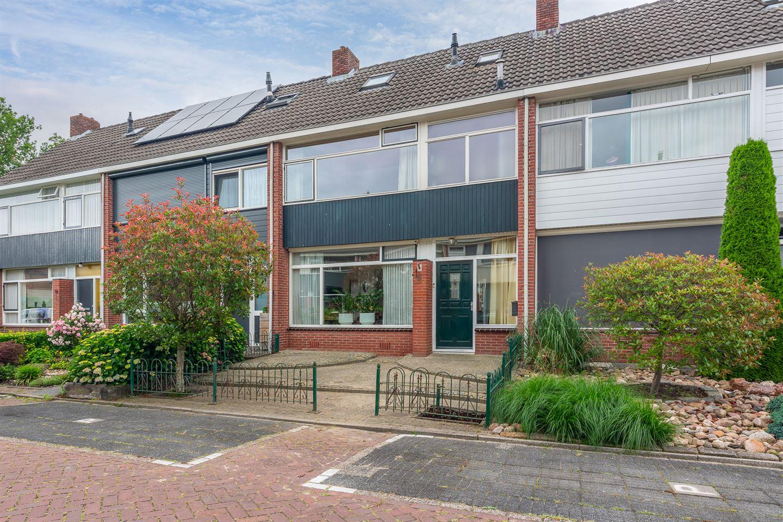Bekijk foto 1 van Amstelstraat 8