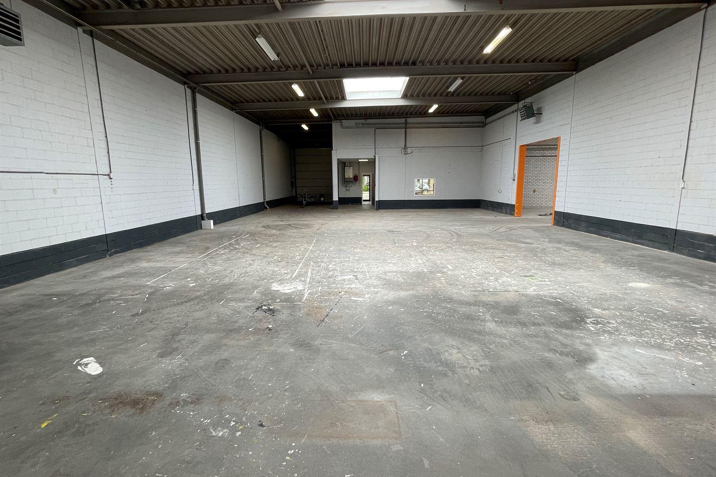 Bekijk foto 3 van Klompenmakerstraat 18 a