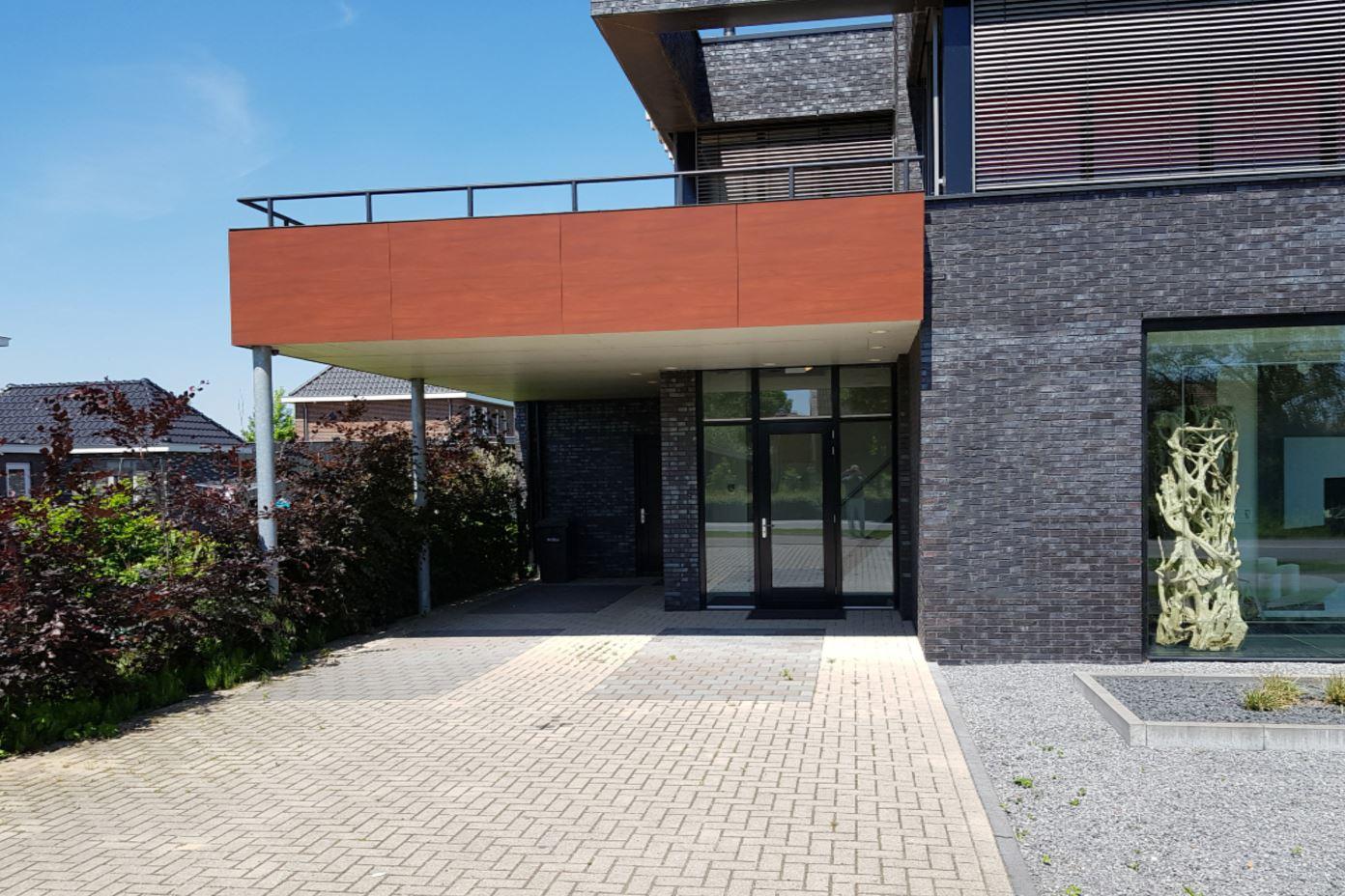 Bekijk foto 3 van van Heemstraweg 38 A