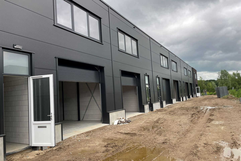 Bekijk foto 5 van Balkbrug-Oost 67 3 units