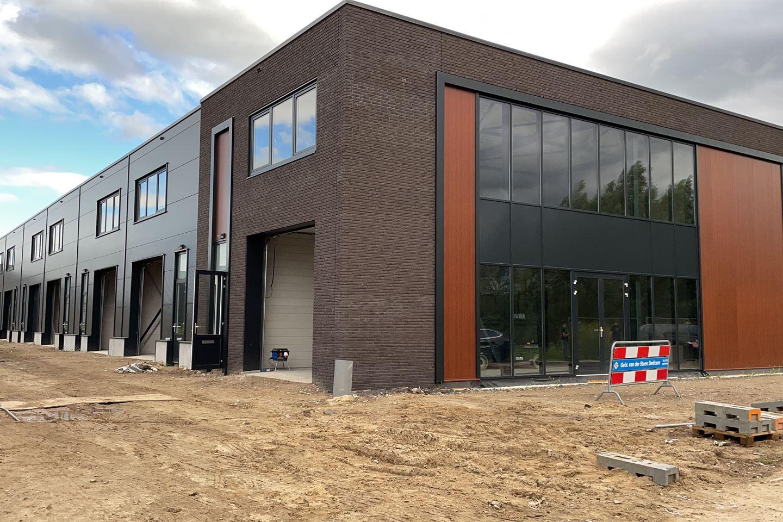 Bekijk foto 4 van Balkbrug-Oost 67 3 units
