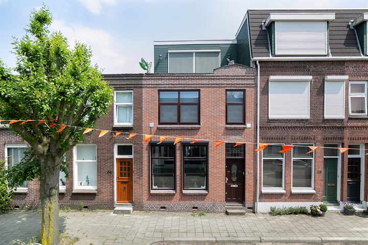 Cornelis Ketelstraat 52