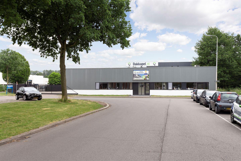 Bekijk foto 2 van Hamburgweg 2 -2A