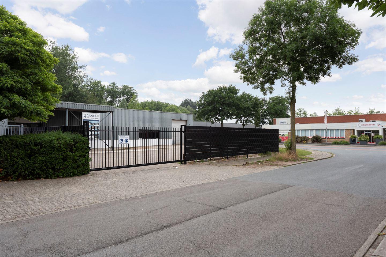 Bekijk foto 4 van Hamburgweg 2 -2A