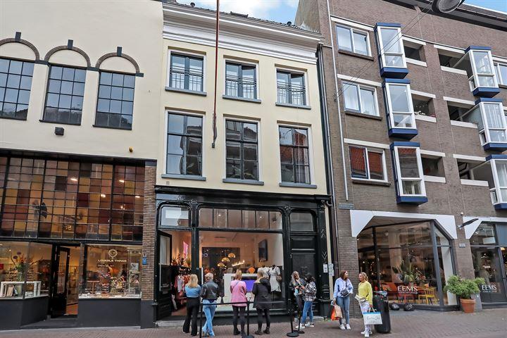 Bakkerstraat 68, Arnhem