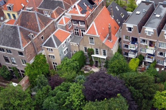 Oude Delft 45
