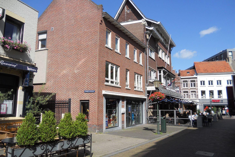 Bekijk foto 1 van Kleine Kerkstraat 6