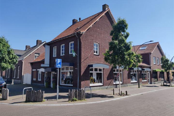 Dorpsstraat 15 A, Meijel