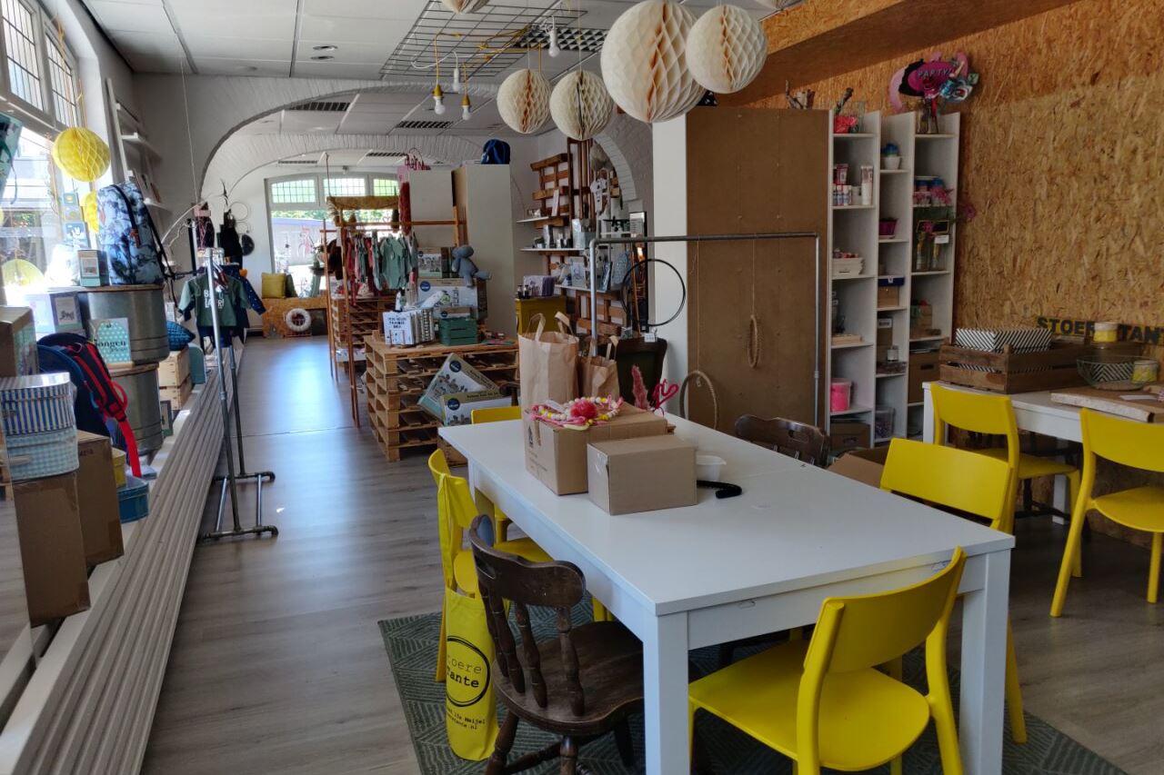 Bekijk foto 5 van Dorpsstraat 15 A