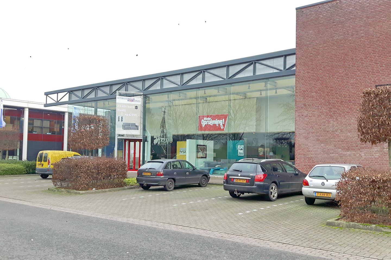 Bekijk foto 2 van Horsterweg 34