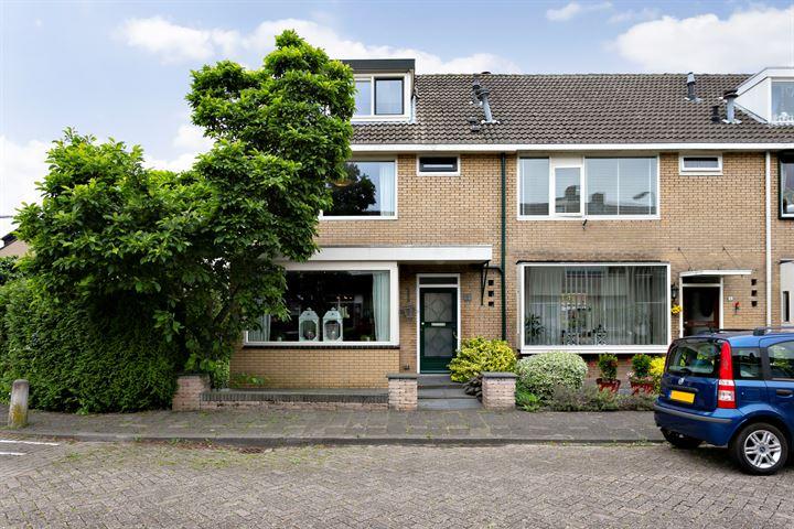 Dijkgraafstraat 18