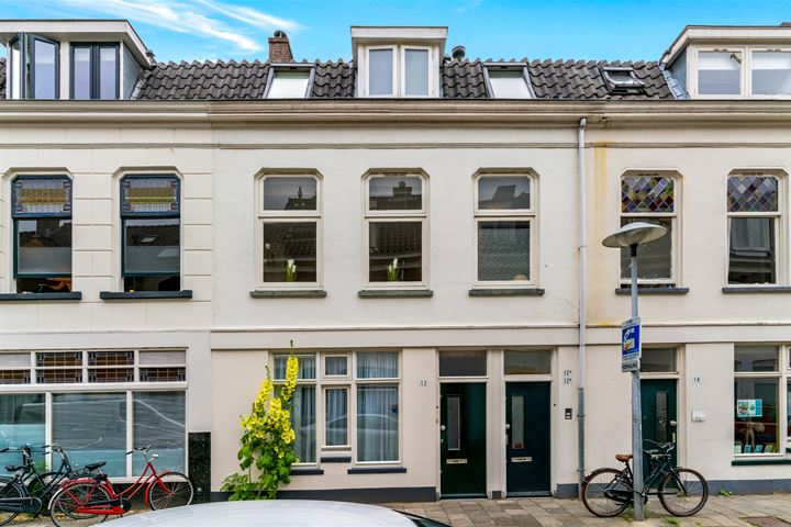 Zonstraat 12 a