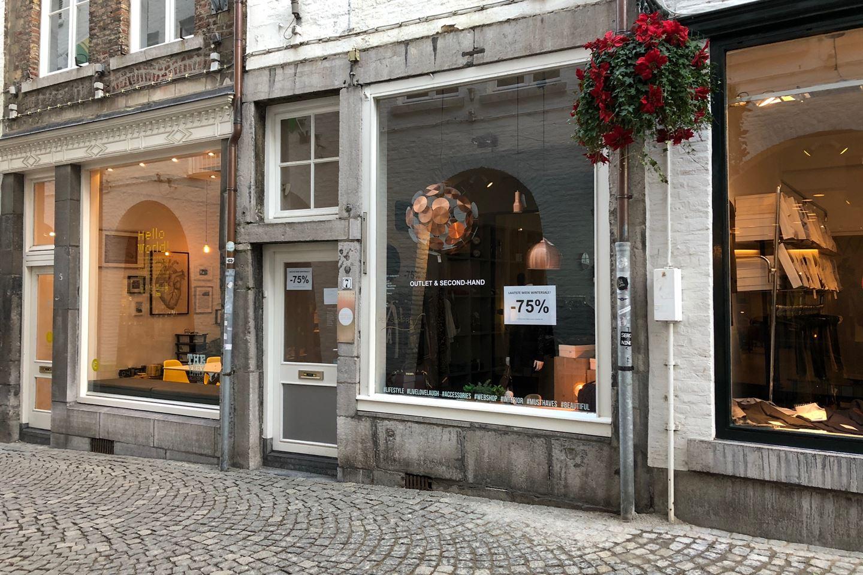 Bekijk foto 1 van Maastrichter Smedenstraat 7