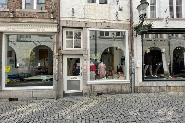 Bekijk foto 5 van Maastrichter Smedenstraat 7