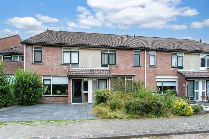 Johan Buziaustraat 136