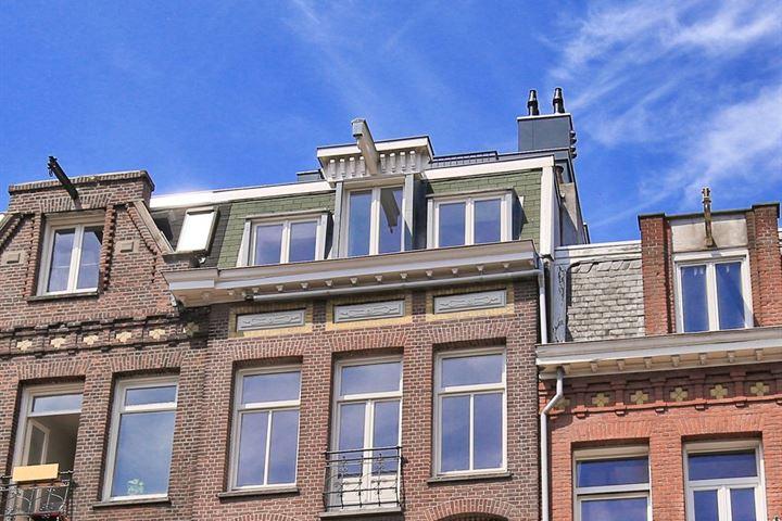 Ruyschstraat 97 -G