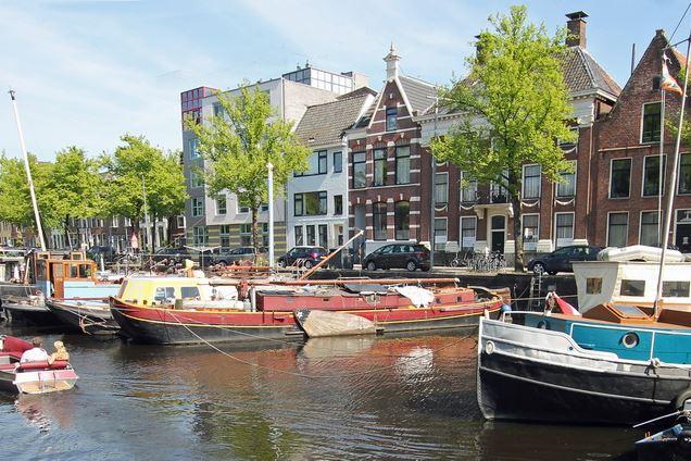 Bekijk foto 2 van Noorderhaven 1055