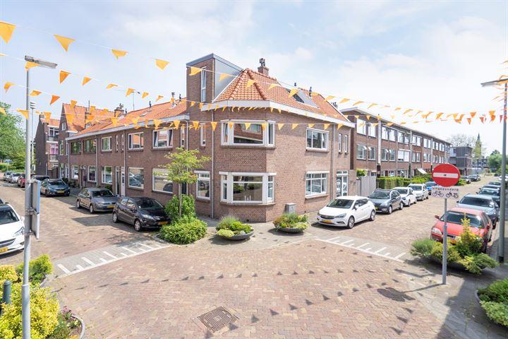 Mr. Troelstrastraat 3