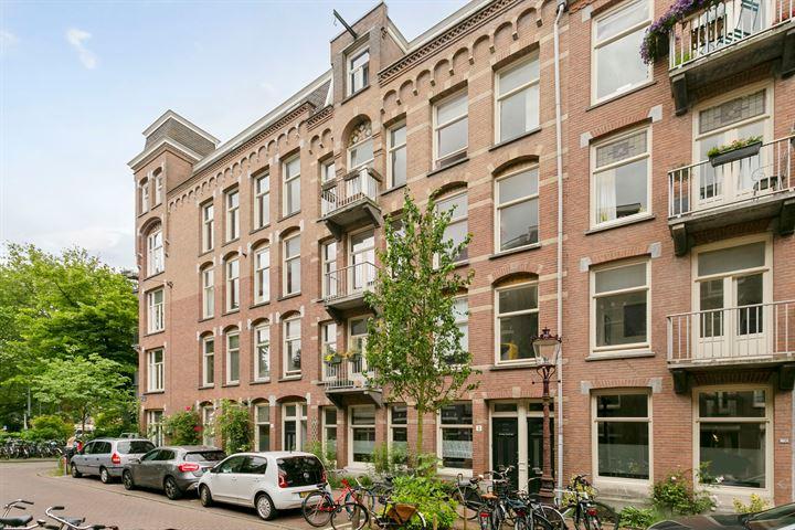 Gerard Schaepstraat 3 II + IV