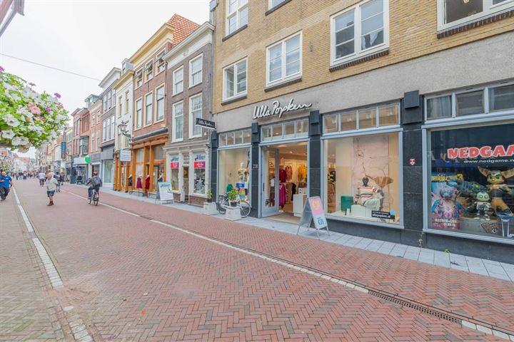 Haarlemmerstraat 228, Leiden