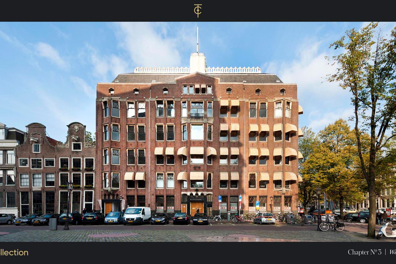 Bekijk foto 1 van Westermarkt 2