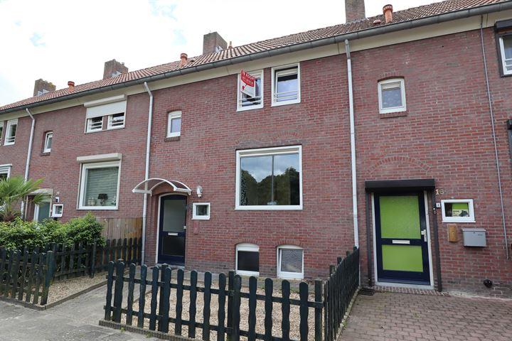 Herman Potgieterstraat 18