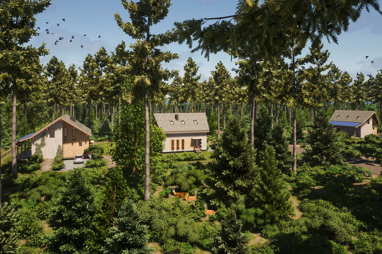 View photo 1 of Maarnse Grindweg (kavel 3)