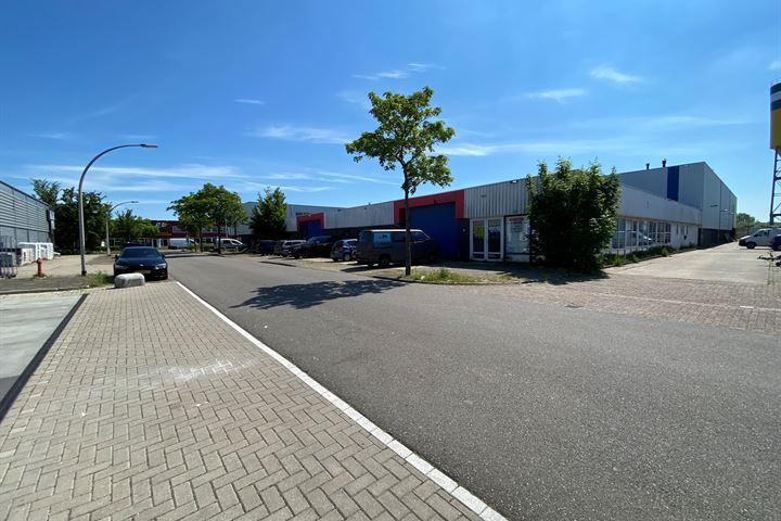 Ambachtsweg 23 -Unit 4, Katwijk (ZH)