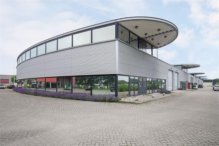 Sevillaweg 140, Rotterdam