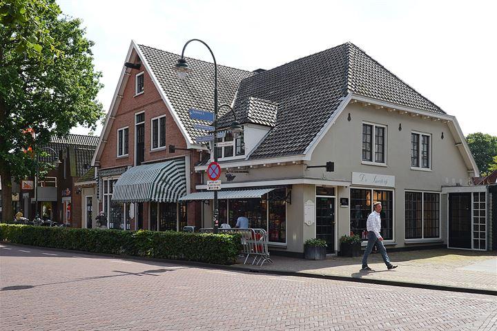 Sint Janstraat 2 -4, Laren (NH)