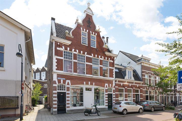 Pieter Kiesstraat 73 A-rood