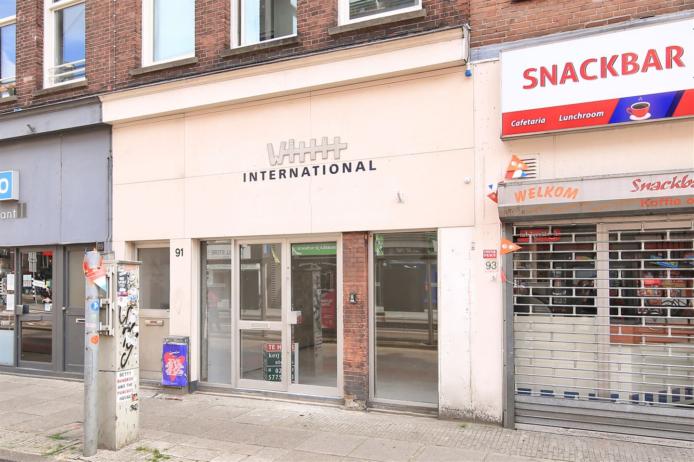 Bekijk foto 1 van Van Woustraat 91