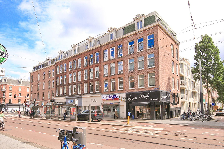 Bekijk foto 2 van Van Woustraat 91
