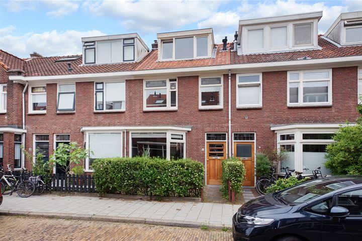 De Vriesstraat 28