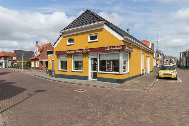 Hofstraat 1