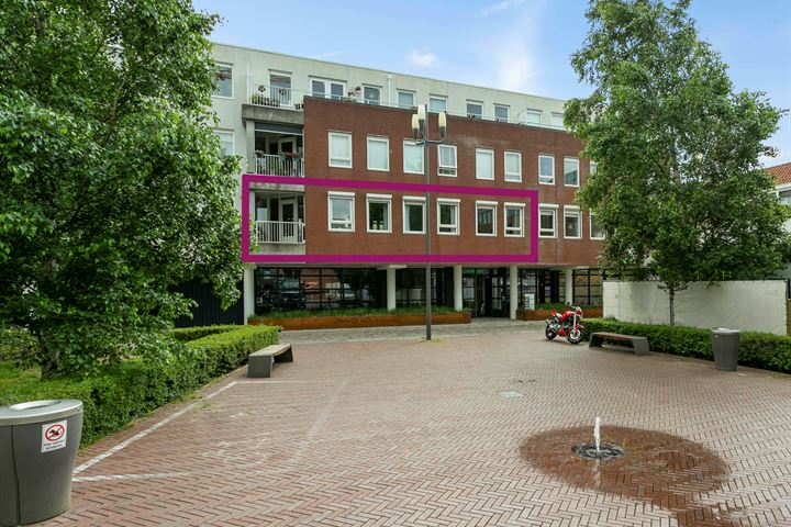 Wijngaardstraat 11 05
