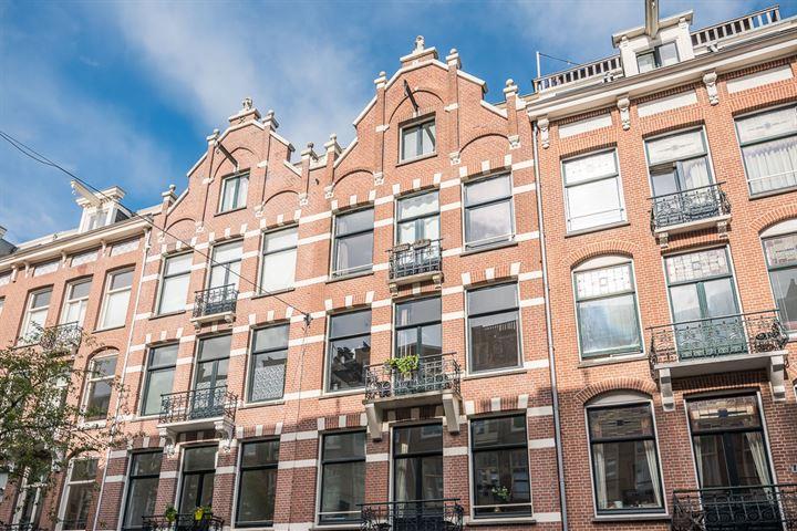 Eerste Helmersstraat 48 4V