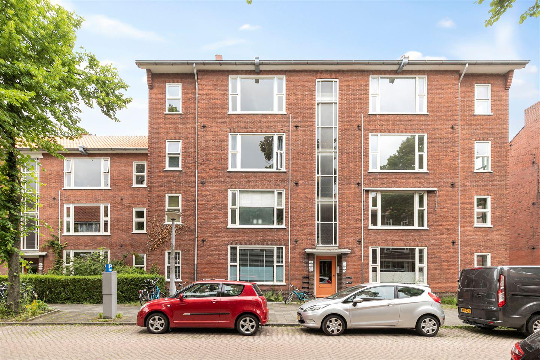 Bekijk foto 2 van Van Heemskerckstraat 39 c