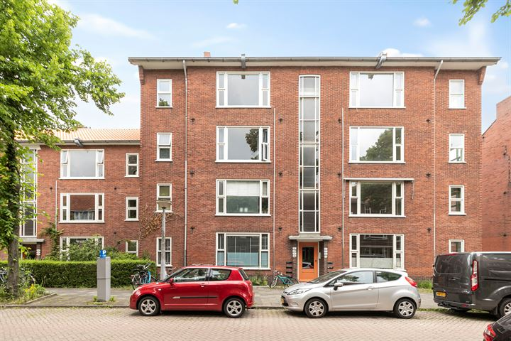 Van Heemskerckstraat 39 c