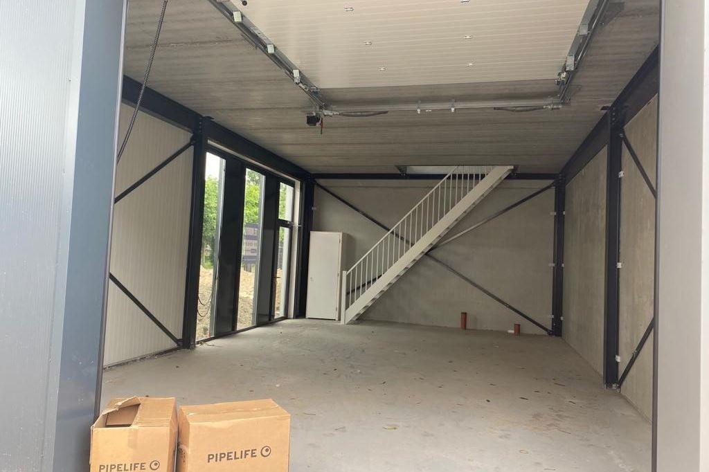 Bekijk foto 2 van Veldweg 10 unit 2