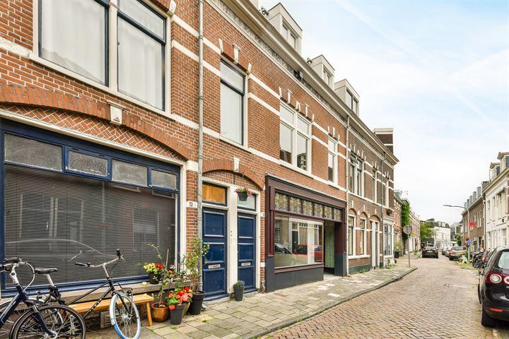 Kamperstraat 15 ZW