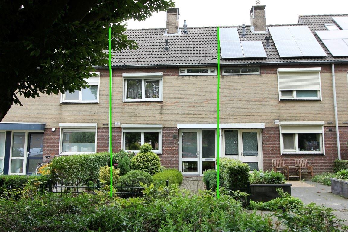 Bekijk foto 1 van Rembrandt van Rijnstraat 23