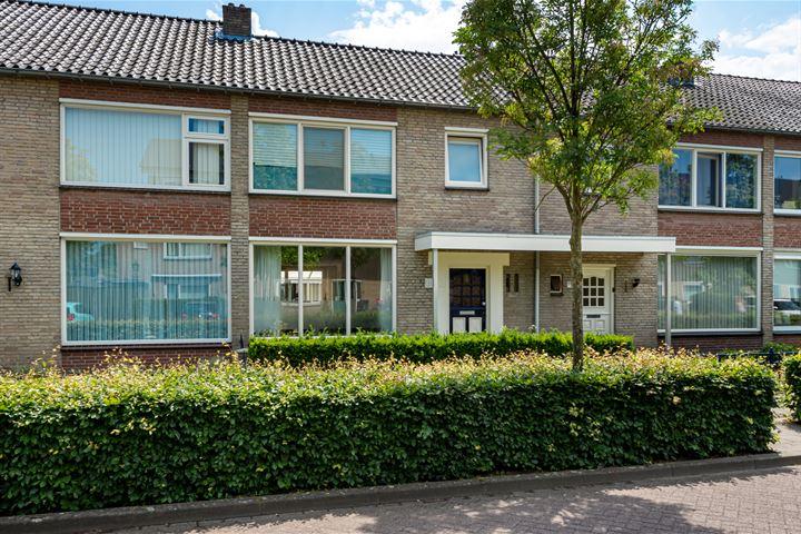 Heggeroosstraat 31