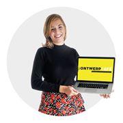 Anna Stam - Commercieel medewerker